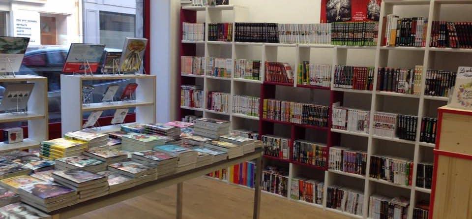 clikube creation librairie 01